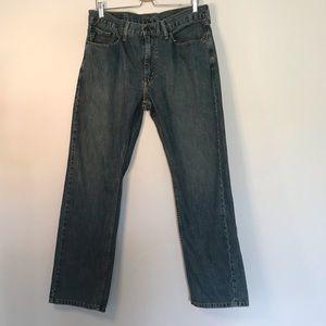 Levi's Men's 559 Classic Straight Leg Jeans